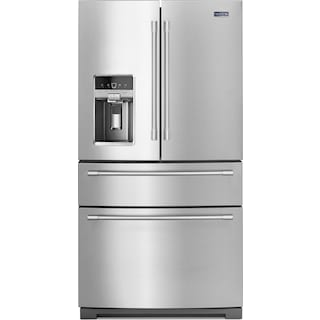 Maytag 26 Cu. Ft. French-Door Refrigerator – MFX2676FRZ