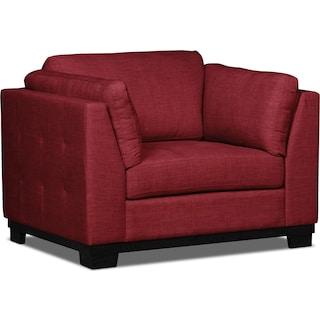 Carlow Chair – Cherry