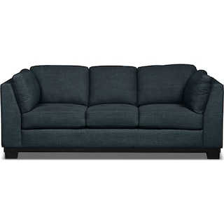 Carlow Sofa – Denim
