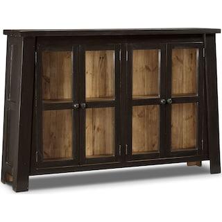 Pomona Accent Cabinet