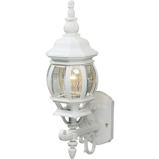 Classico Lighting Outdoor - White