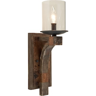 Hockley Lighting Wall Sconce