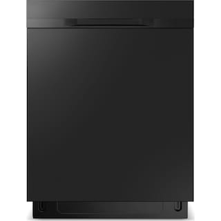 Samsung Built-In Dishwasher with Auto-Open Drying – DW80K5050UB/AC