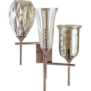 Darcey Wall Sconce