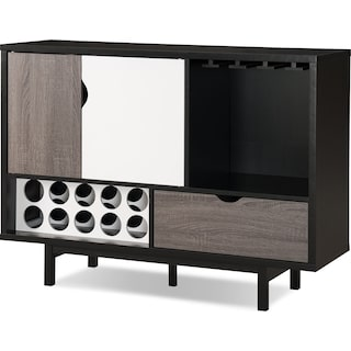 Ballymore Accent Cabinet