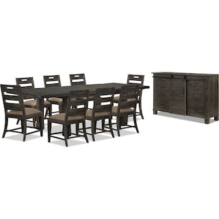 Chippenham 10-Piece Dining Package