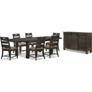 Chippenham 8-Piece Dining Package
