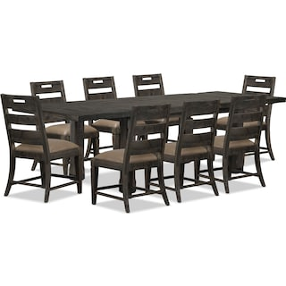 Chippenham 9-Piece Dining Package