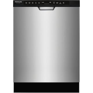 Frigidaire Gallery Built-In Dishwasher with OrbitClean® – FGCD2444SF