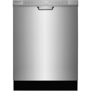 Frigidaire Gallery Built-In Dishwasher with OrbitClean® – FGCD2444SA