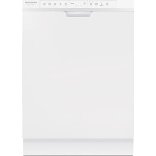 Frigidaire Gallery Built-In Dishwasher with OrbitClean® – FGCD2444SW