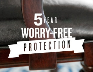 Pure Promise Furniture Protection