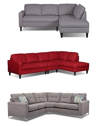 the brick condo furniture. Sectionals The Brick Condo Furniture