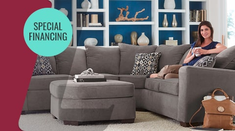 Financing options levin furniture for 0 furniture financing