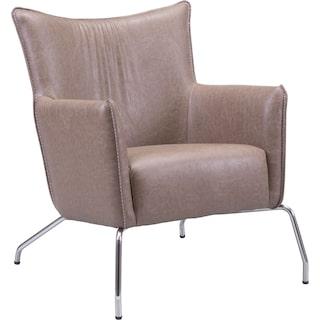 West Burton Accent Chair