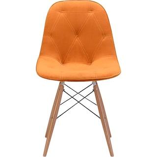 Glenfinnan Dining Chair - Orange