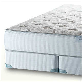 Luxe Hotel Queen Mattress