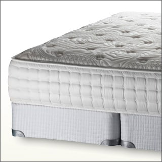 Restore Cushion Firm Queen Mattress