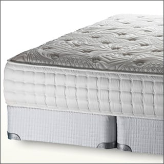 Restore Luxury Firm Queen Mattress