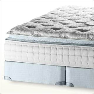 Restore Pillowtop Queen Mattress