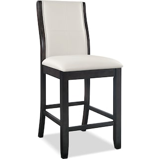 Springdale Counter-Height Dining Chair – Taupe