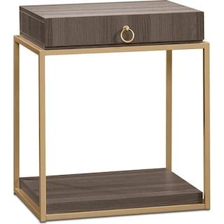 Straffan Side Table