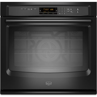 Maytag 4.3 Cu. Ft. Built-In Wall Oven – MEW9527FB