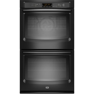 Maytag 10.0 Cu. Ft. Double Wall Oven – MEW9630FB