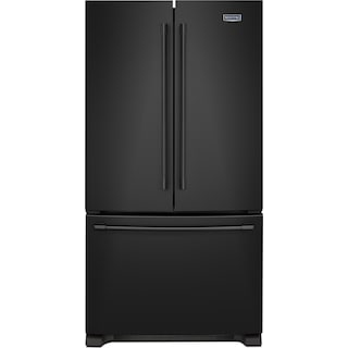 Maytag 22 Cu. Ft. French-Door Refrigerator – MFF2558FEB