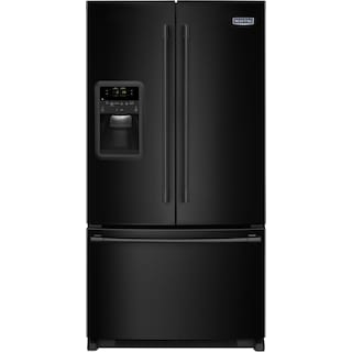 Maytag 22 Cu. Ft. French-Door Refrigerator – MFI2269FRB