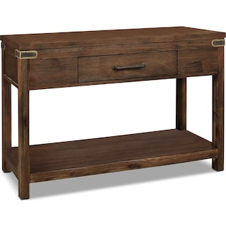 Grover Beach Sofa Table