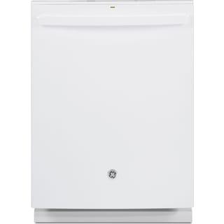 GE Tall-Tub Built-In Dishwasher – GDT655SGJWW