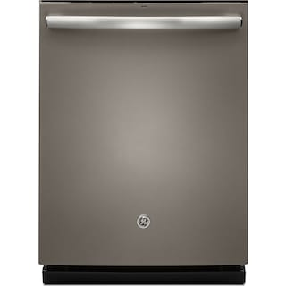 GE Tall-Tub Built-In Dishwasher – GDT655SMJES