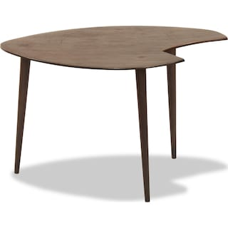 Buxton II Accent Table