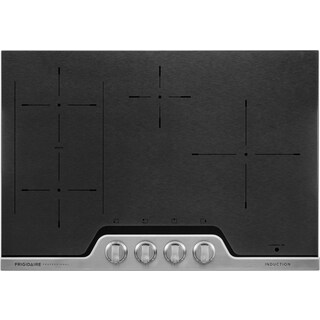 """Frigidaire Processional 30"""" Induction Cooktop – FPIC3077RF"""