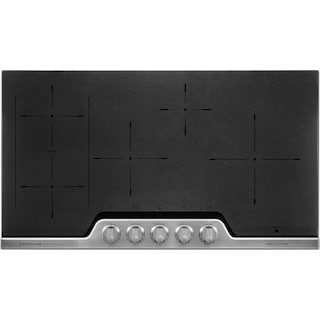 """Frigidaire Processional 36"""" Induction Cooktop – FPIC3677RF"""