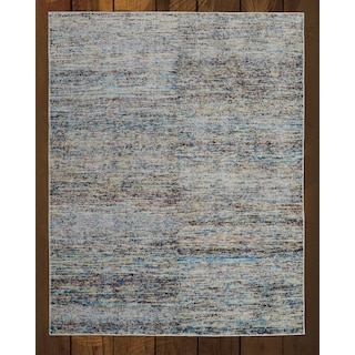 Forest Beige 8' x 10 Area Rug