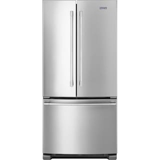 Maytag 22 Cu. Ft. French-Door Refrigerator – MFF2258FEZ