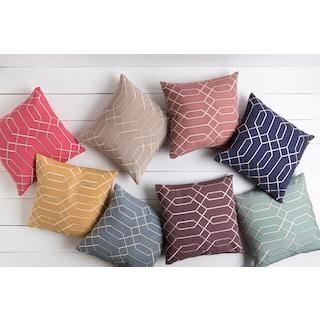Maria Decorative Cushion Collection