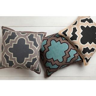 Zinta Decorative Cushion Collection