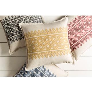 Elza Decorative Cushion Collection