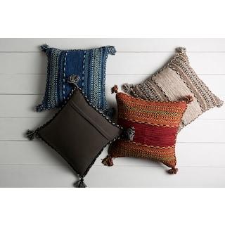 Laura Decorative Cushion Collection