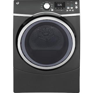 GE 7.4 Cu. Ft. Gas Dryer – GFD45GSMKDG