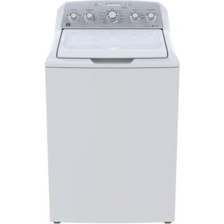 GE 4.9 Cu. Ft. Top-Load Washer – GTW485BMKWS