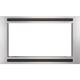 "Frigidaire 30"" Built-In Microwave Trim Kit – MWTK30KF"