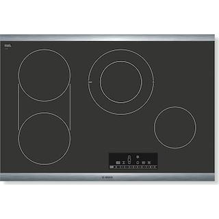 "Bosch 800 Series 30"" Electric Cooktop – NET8068SUC"