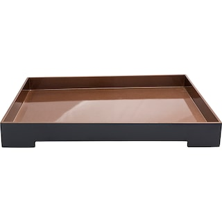 Antra Serving Tray - Blue