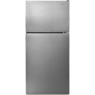 Amana 18 Cu. Ft. Top-Freezer Refrigerator – ART308FFDM