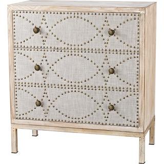 Airita 3 Drawer Cabinet