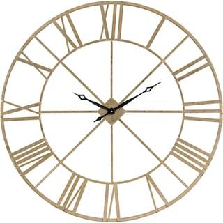 Adrian Wall Clock